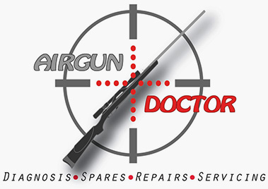 Airgun Doctor AGD ltd Business Logo
